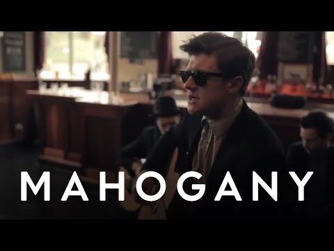 All The Young - The Horizon | Mahogany Session