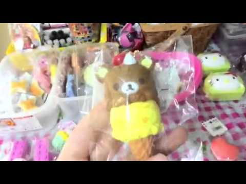 Squishy Vlog : Squishy Vlog Doovi