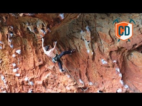 Is Punks In The Gym The Coolest Rock Climb in Australia? | EpicTV Climbing Daily, Ep. 299