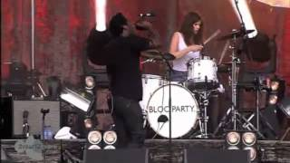 Bloc Party - I Just Can