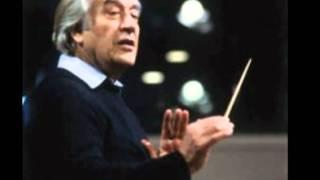 Brahms - Symphony No. 2 in D major - IV. Allegro con spirito (Celibidache)