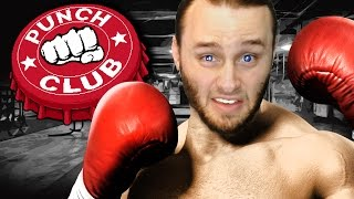 TRIPLE FIGHT!! | Punch Club [3]