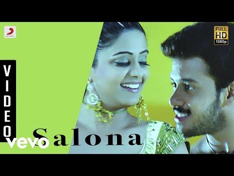 Aarumugam - Salona Video | Bharath, Priya Mani | Deva
