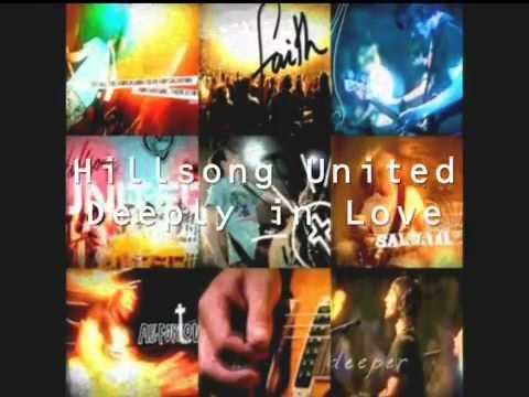 Hillsong   Deeply in love {lyrics}   YouTube
