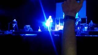 Roger Daltrey live Behind Blue Eyes Lokerse Feesten 2011