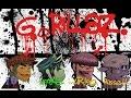 Gorillaz Feel Good Inc Instrumental mp3