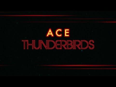 ACE Thunderbirds  2017-18