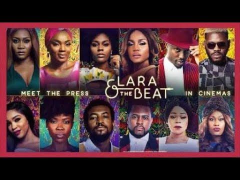 Download Lara and the Beat|Seyi Shay, Vector, Lala Akindoju, Chioma Akpotha,Uche Jombo, Somkele Iyamah|Review