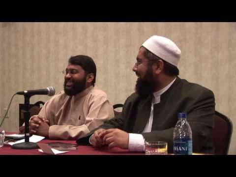 Creating and Sustaining North American Muslim Scholarship - Yasir Qadhi & Faraz Rabbani