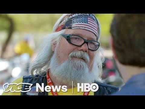 Trump's Arizona Rally Neatly Summarized Politics At This Moment HBO