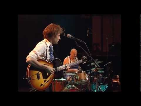 Entre Vues 2007 - Nicolas Jules en duo