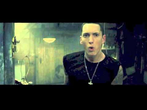 """NEW 2012 - Eminem - """"Get Back Up"""" Feat. T.I. & Lupe Fiasco *HOT*"""