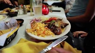 Eats in The D - El Asador - Episode #11