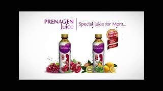 BARU! PRENAGEN Juice dengan Dua Varian Rasa Mp3