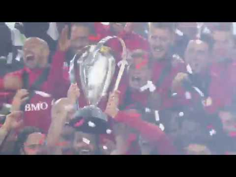 2017 MLS Cup Champions - December 9, 2017