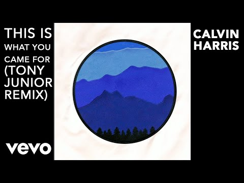 Calvin Harris - This Is What You Came For...