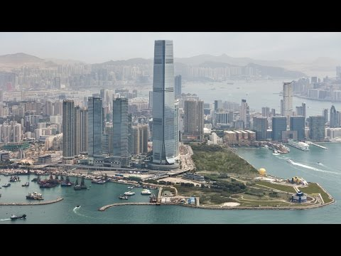 THE RITZ CARLTON HONG KONG - Kowloon, Hong Kong