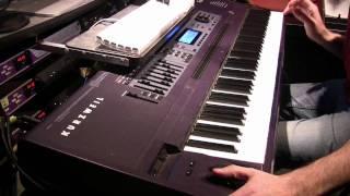 Ethno 2 pt11 - SnakeCharmer - MOTU Ethno Instrument 2, Jordan Rudess