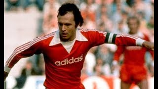 Ajax x bayern munchen7 march 1973, amsterdamajax host at the highest moment of their history, on way to third consecutive european cup, ...