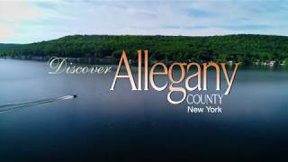 Discover Allegany Co  tourism outdoors
