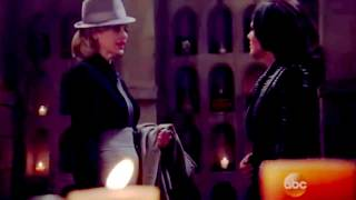 "Regina | & Emma & Maleficent - ""So pour another round"" (At least I got my friends)"