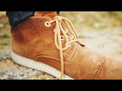 How to clean suede shoes | How to clean suede shoes with home products