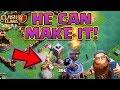 Clash Of Clans - Building my DARK TROLL BASE!