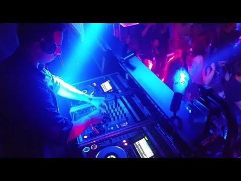 DJ Beatroad Live at Explosion Club / Warszawa 18.10.2017 (Otrzęsiny główne SGGW)