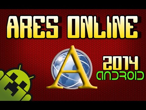 Ares Online Android