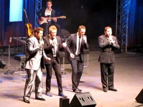 Ernie Haase & Signature Sound (Step Into the Water) 01-21-11