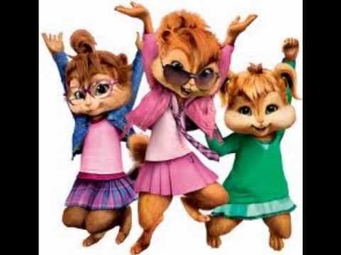 Whip My Hair (The Chipettes Ver.)
