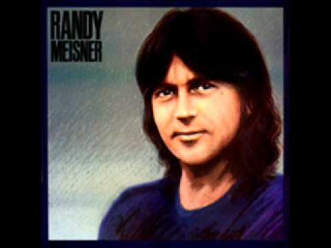 Randy Meisner - Hearts On Fire