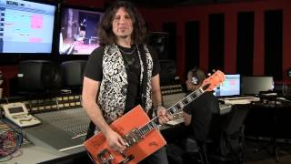 Phil X Back on Tour with Bon Jovi... Here