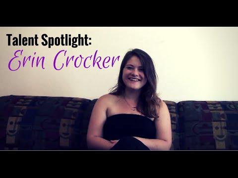 Talent Spotlight: Erin Crocker