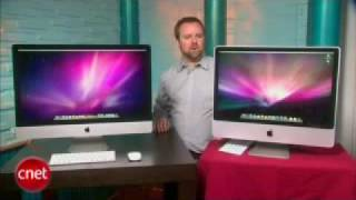 Review of the New iMac 27-inch, 3.06 GHz intel (Fall 2009)