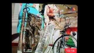 Esculturas/ Figuras de Hielo C: 5513453306 Pablo Iceman, Mexico DF reportaje Tv Azteca Dic