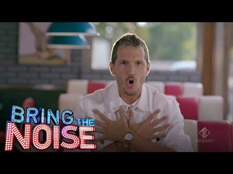 Bring the noise - Sigla prima puntata