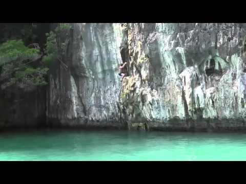 Phi Phi Island Thailand August 2015, Phuket Sail Tours.