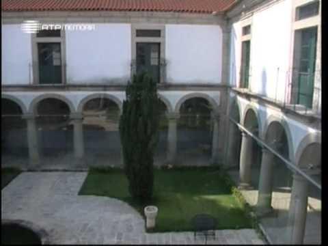A Alma e a Gente - IV #30 - Lá Onde a Pedra Canta (Marco de Canaveses) - 20 Ago 2006