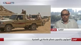 عبدالله إسماعيل: التحالف العربي لم يتأثر بالأحداث في المنطقة كما تريد بعض الدول