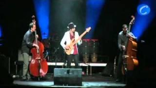 El primer festival de Latin Jazz en España