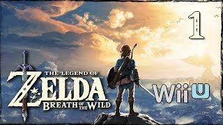 ГЕРОЙ ХАЙРУЛА! ● Legend of Zelda: Breath of the Wild #1