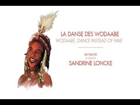 La Danse Des Wodaabe - Extrait