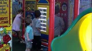 Chick-Fil-A Playground Fun