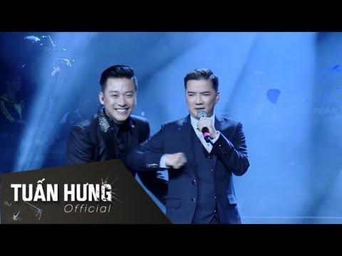 Liveshow Đam Mê (Phần 2)  Tuấn Hưng, Đàm Vĩnh Hưng
