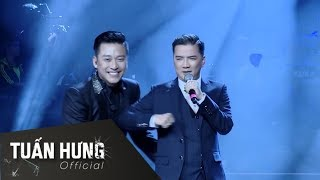 Liveshow Đam Mê (Phần 2)||Tuấn Hưng, Đàm Vĩnh Hưng