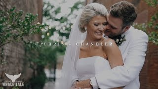 Chris and Chandler // Wedding Video