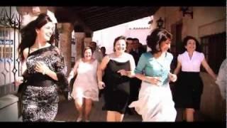 """""""Mira Quién Baila"""" 2011 en La Roda - ALBACETE"""