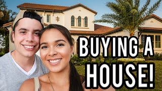 BUYING A HOME + MARRIAGE Q&A! Natalie & Dennis Show!