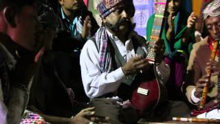 """Vari Jaun"" by Mura Lala (a Kutchi folk singer)"